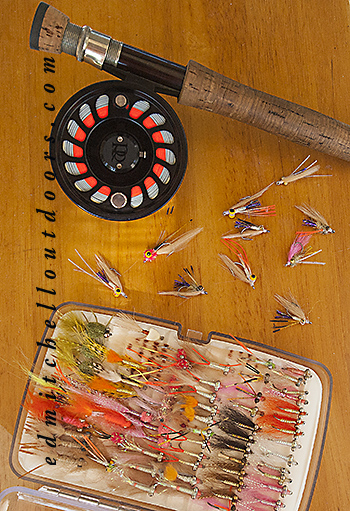 Bonefish Gear