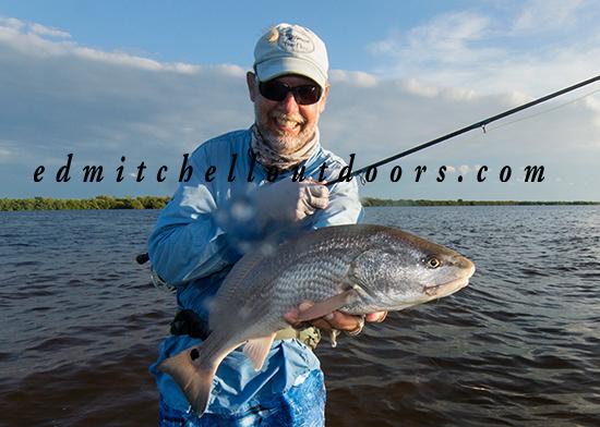 Dave's Redfish