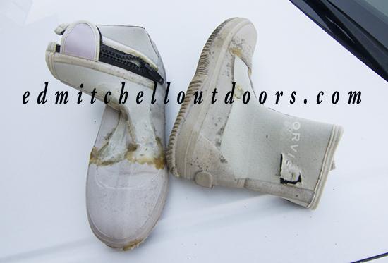 Orvis Christmas Island Boots