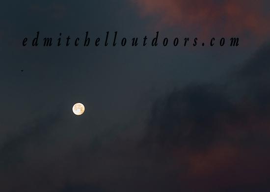 Big Moons drive Storms