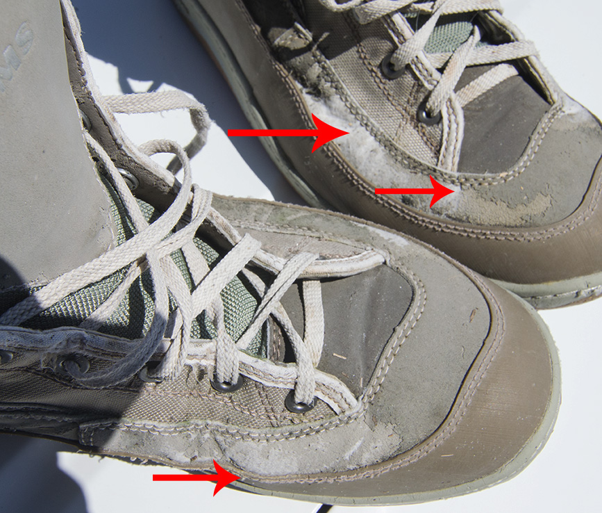 Simms Flat Sneaker