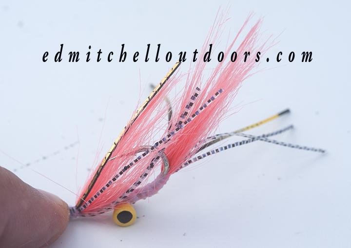 A Simran for Redfish