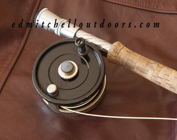 Billy Pate Direct Drive Fly Reel